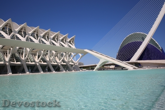 Devostock Building Spain Valencia 1255690 HD