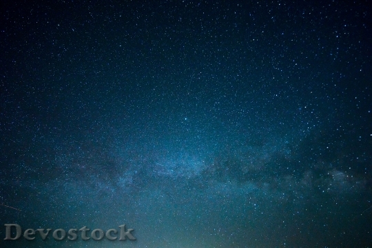 Devostock Sky Stars Constellations Astronomy HD