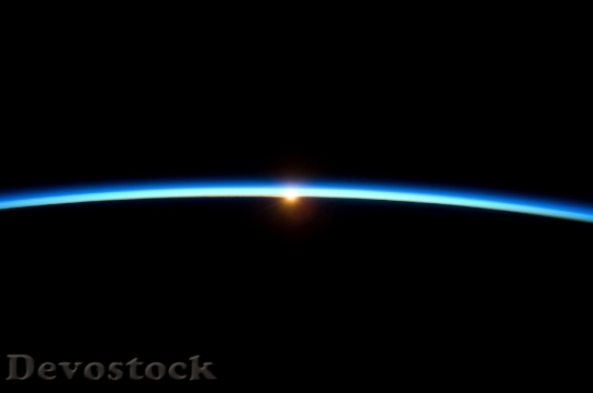 Devostock Sunrise Atmosphere Earth 11096 HD