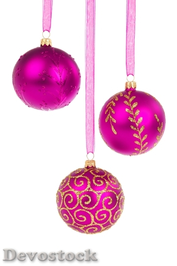Devostock Ball Balls Bauble Celebraton 0 4K