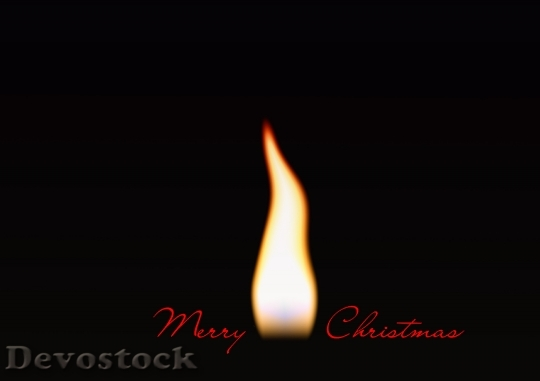 Devostock Christmas Greeting Card Postcrd 0 4K