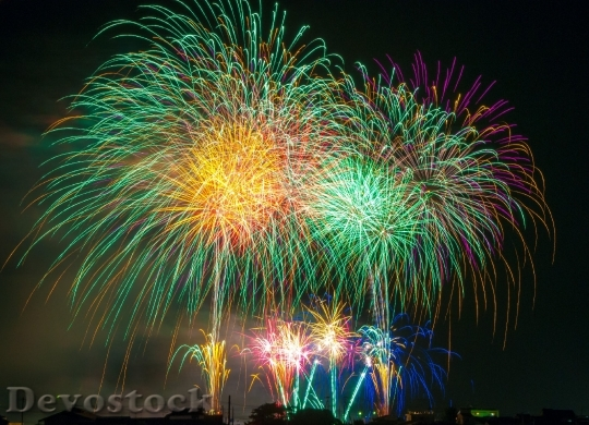 Devostock Fireworks Light Japan Festival 66277 4K.jpeg