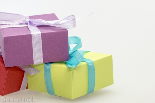 Devostock Gifts Packages Made Lop 3 4K
