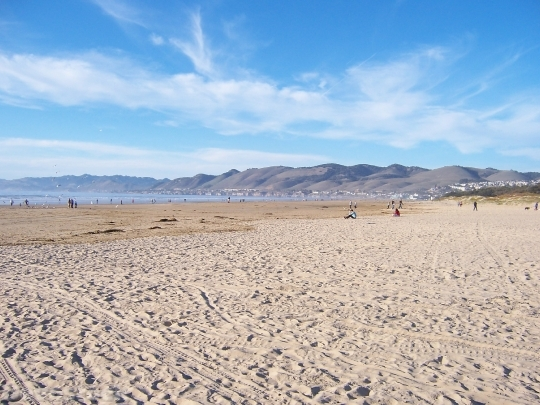 Devostock Grover Beach each 4K