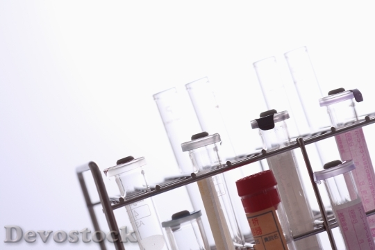 Devostock LABORATORY TEST TUBES