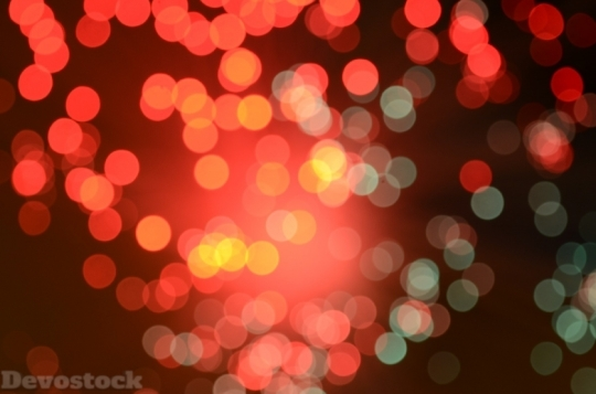 Devostock Light Background Red reen 4K