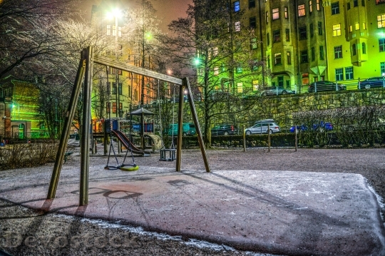 Devostock Playground Kids Cold Winter Helsinki 819703 4K.jpeg