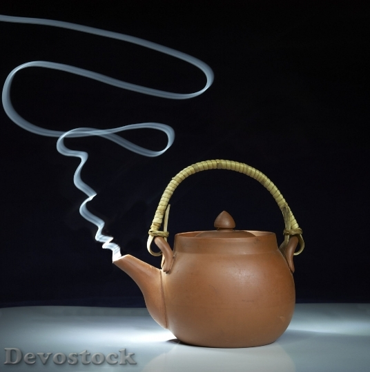 Devostock Teapot Tea Painting With Light Smoking 39702 4K.jpeg
