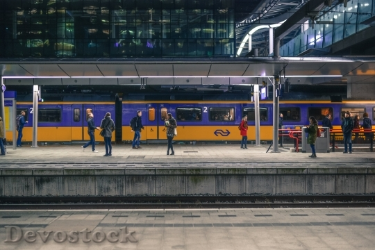 Devostock Train Station Rotterdam Netherlands 691471 4K.jpeg
