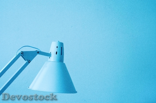 Devostock Wall Lamp Close Up 23841 4K