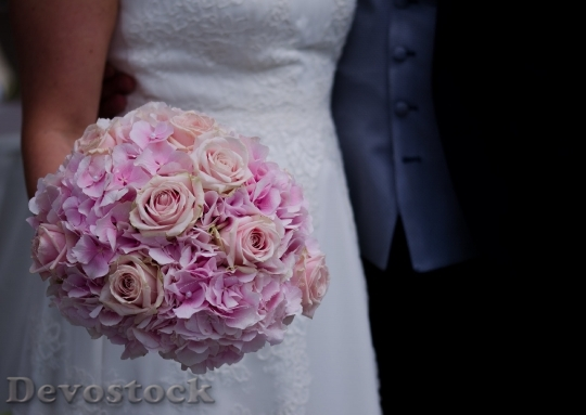 Devostock Wedding Bridal Bouquet Bouquet Roses 16003 4K.jpeg