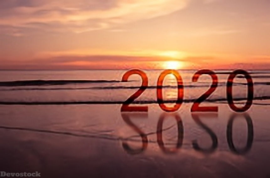 2020 New Year Design HD  (1)
