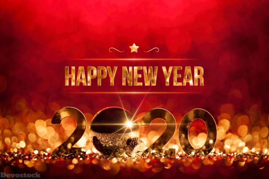 2020 New Year Design HD  (10)