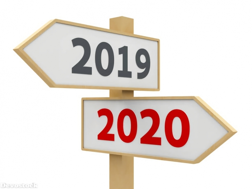 2020 New Year Design HD  (120)