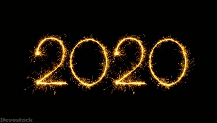 2020 New Year Design HD  (13)