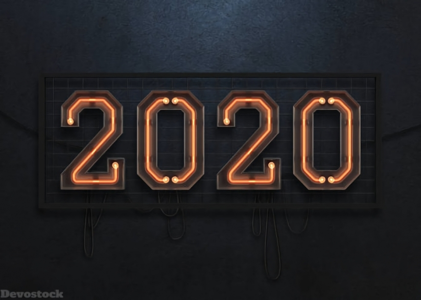2020 New Year Design HD  (187)