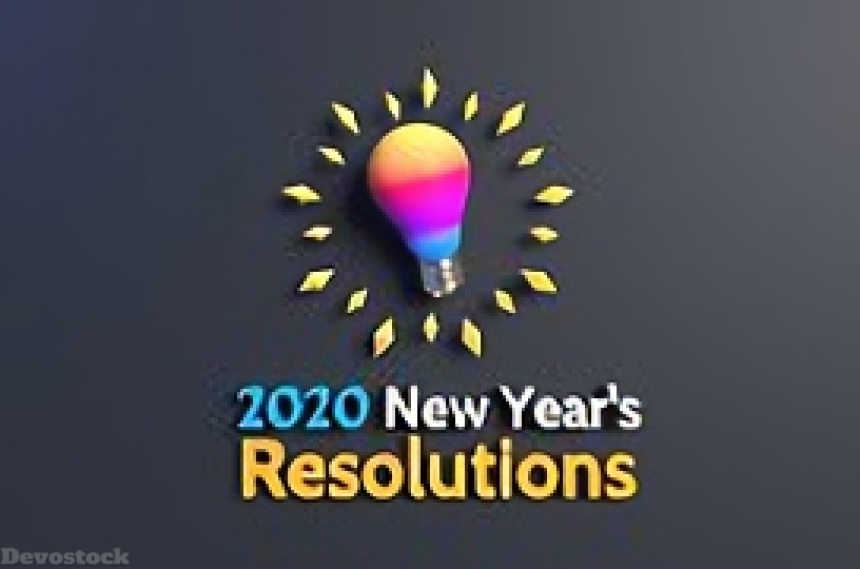 2020 New Year Design HD  (2)