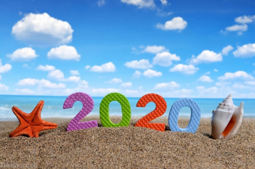 2020 New Year Design HD  (202)