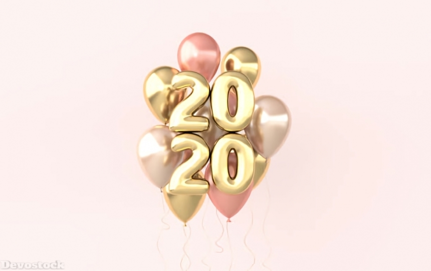 2020 New Year Design HD  (205)
