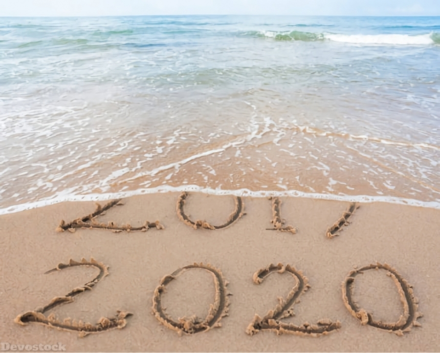 2020 New Year Design HD  (207)
