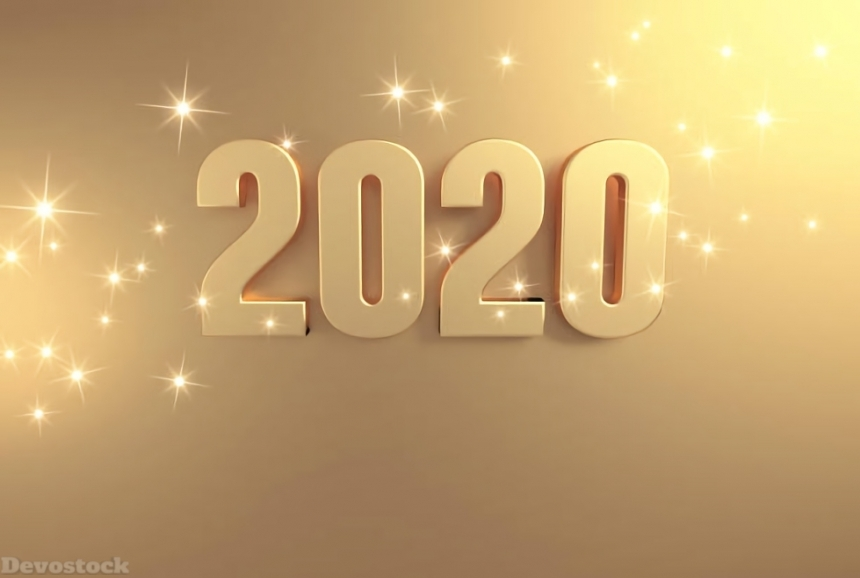 2020 New Year Design HD  (209)