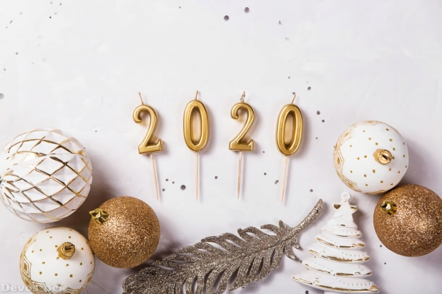 2020 New Year Design HD  (214)