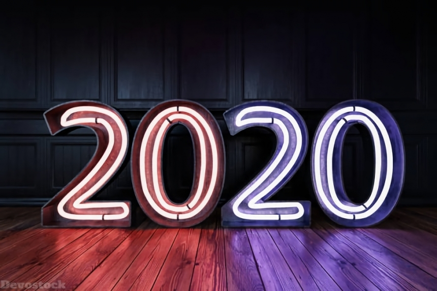 2020 New Year Design HD  (215)