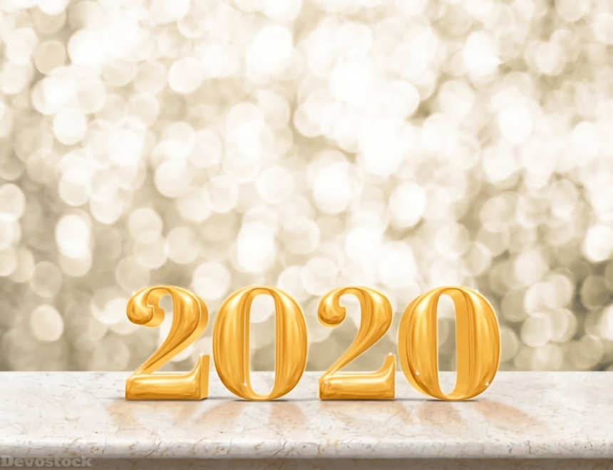 2020 New Year Design HD  (216)