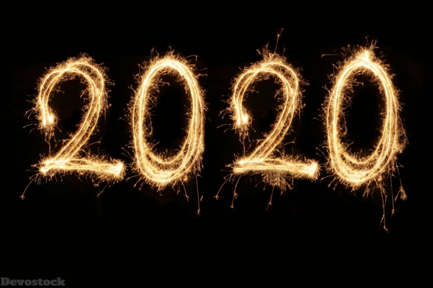 2020 New Year Design HD  (217)