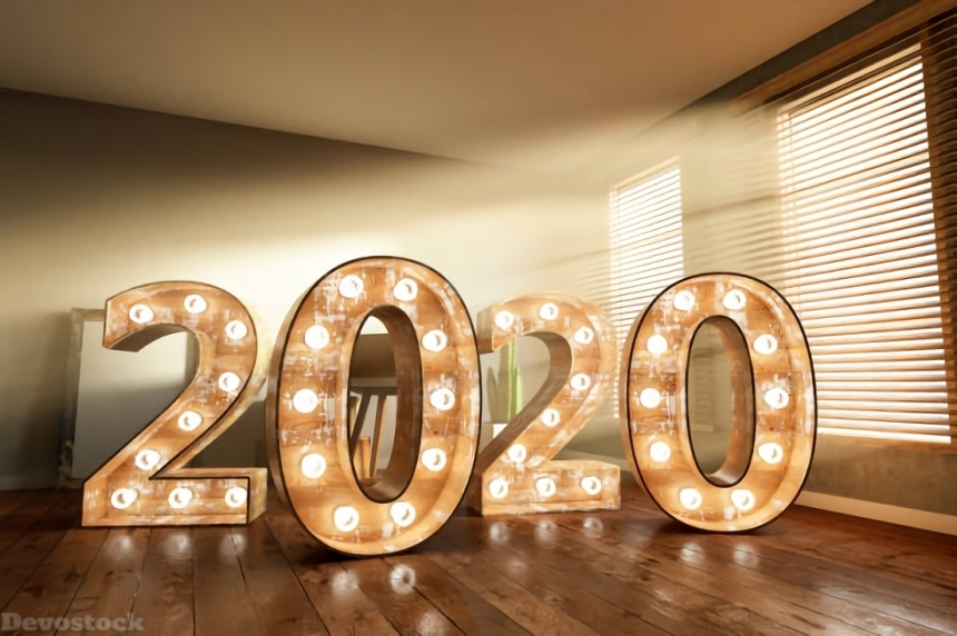 2020 New Year Design HD  (218)