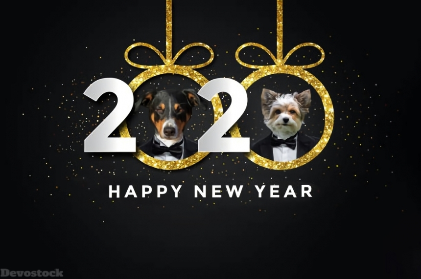 2020 New Year Design HD  (26)