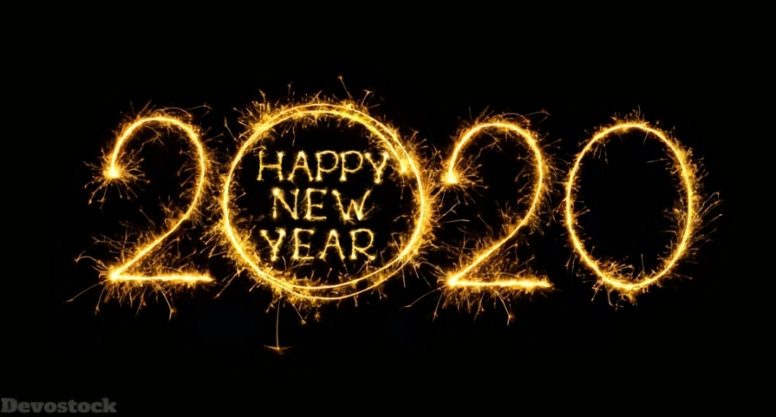 2020 New Year Design HD  (31)