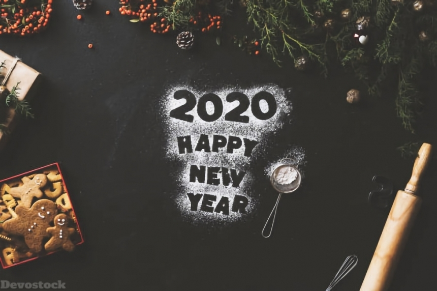 2020 New Year Design HD  (38)