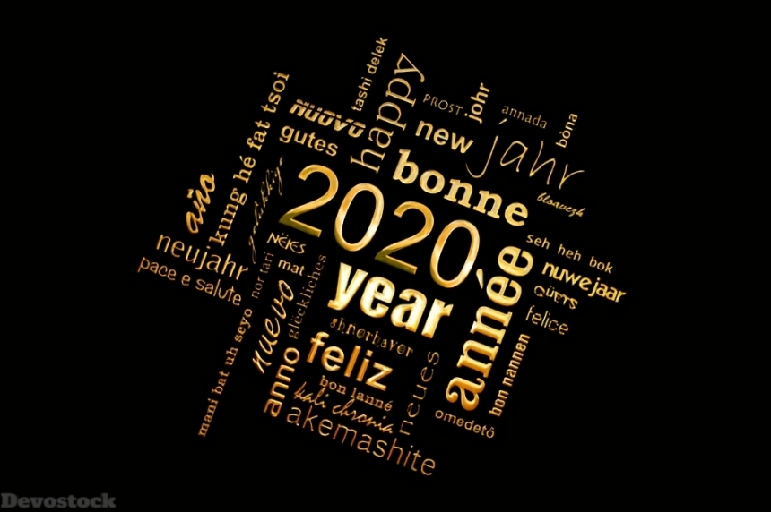 2020 New Year Design HD  (39)