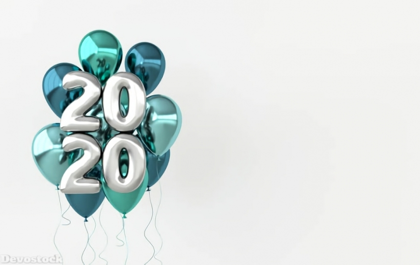 2020 New Year Design HD  (46)