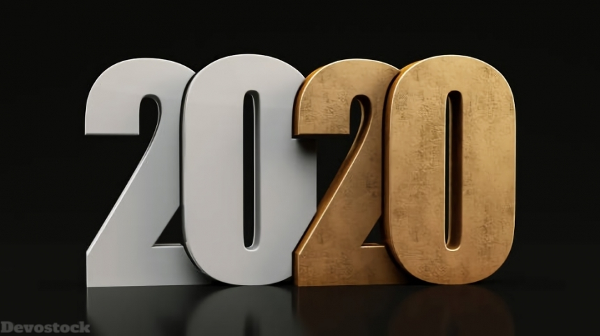 2020 New Year Design HD  (54)
