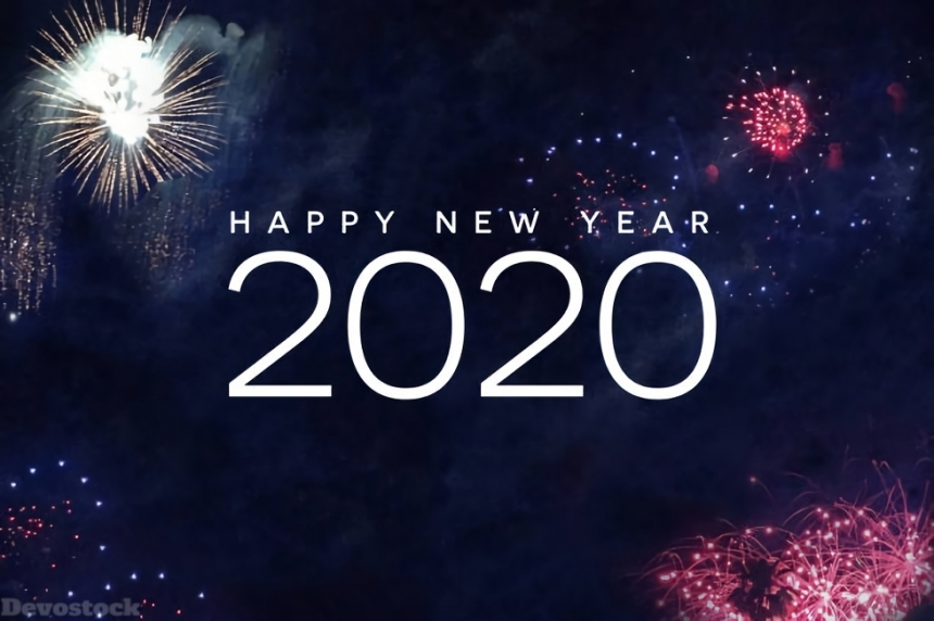 2020 New Year Design HD  (60)