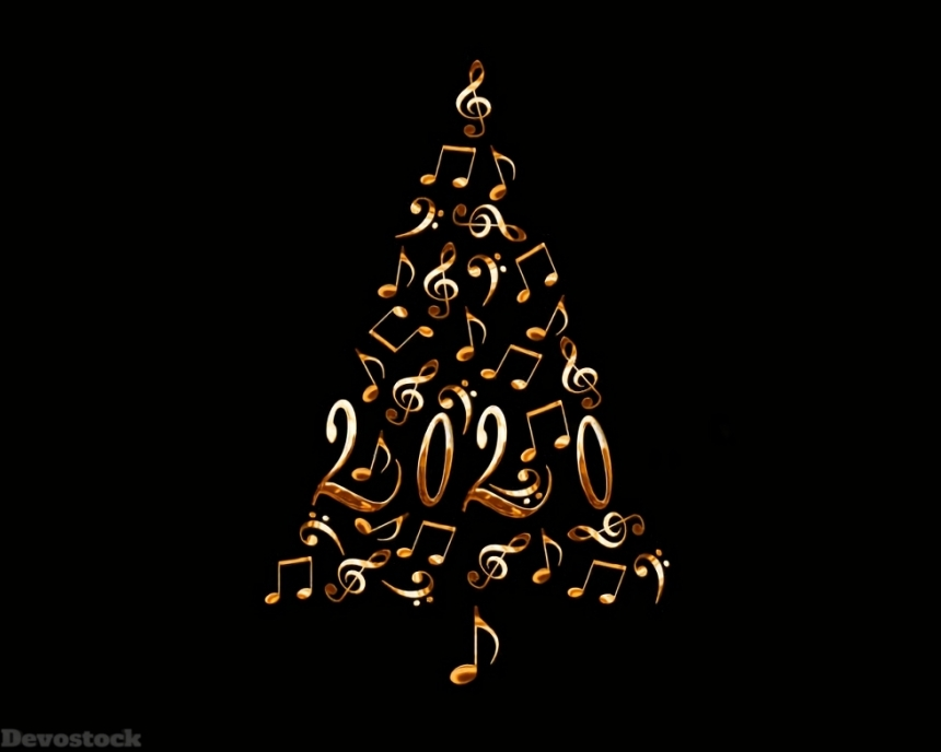 2020 New Year Design HD  (64)
