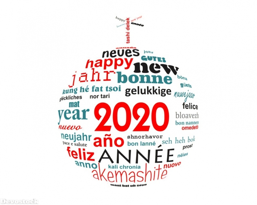2020 New Year Design HD  (67)