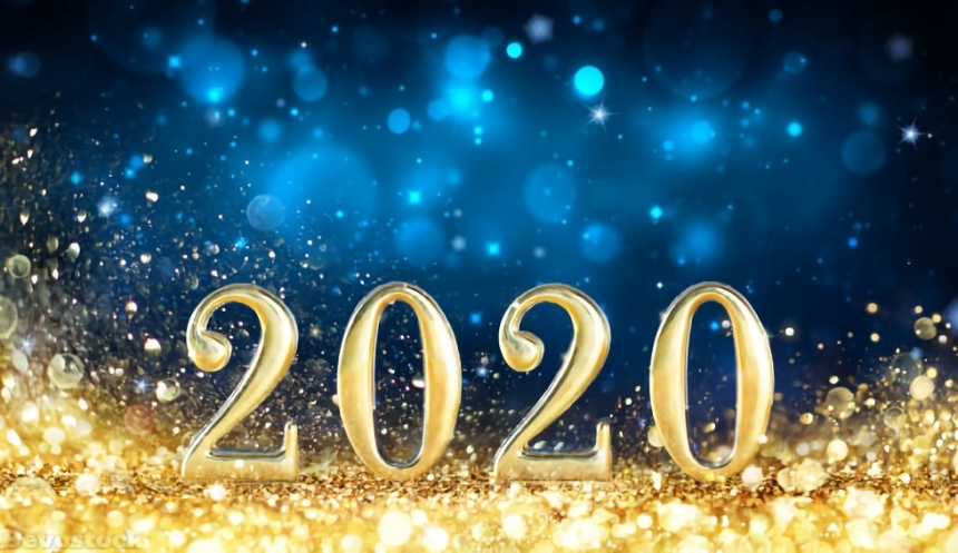2020 New Year Design HD  (9)