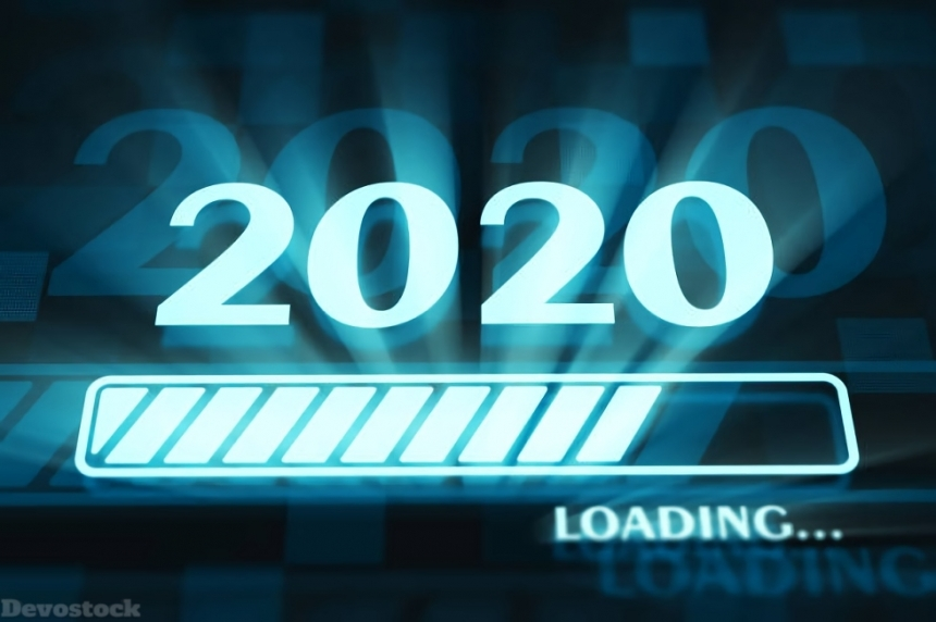 2020 New Year Design HD  (90)