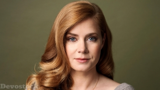 Devostock Amy Adams 2019 5k 1u 4K
