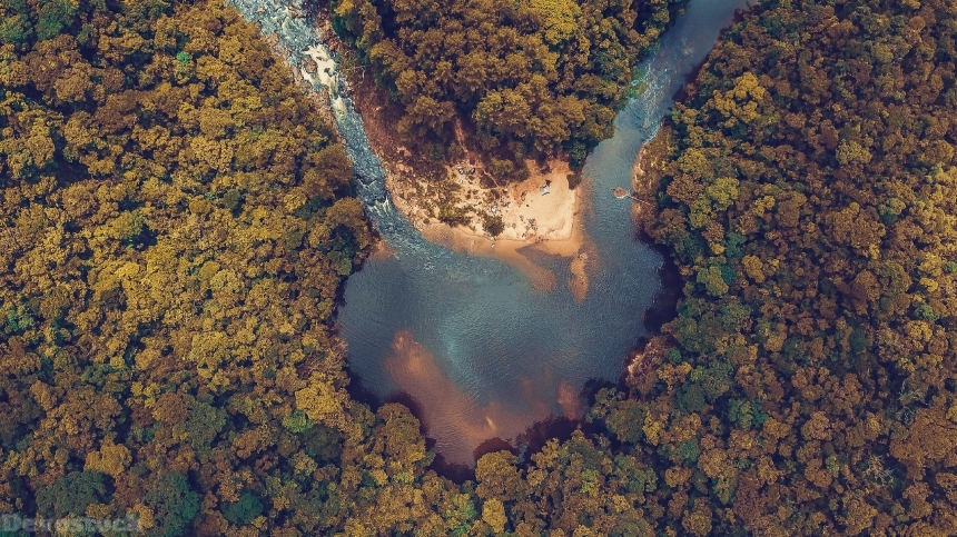 Devostock Outdoor Nature Aerial Photography Aerial Shot Bird S Eye View 4k