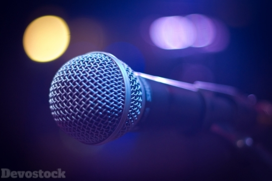 Devostock Photography Lights Microphone 4k