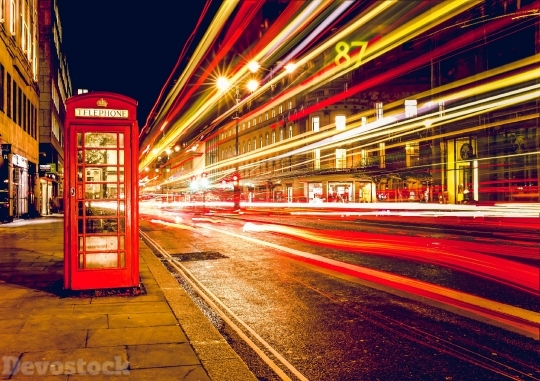 Devostock Photography Lights Phone Cell City 4k