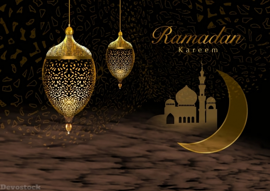 Ramadan 2020 Best collection Muslim Islam Faith Background Design  (113)