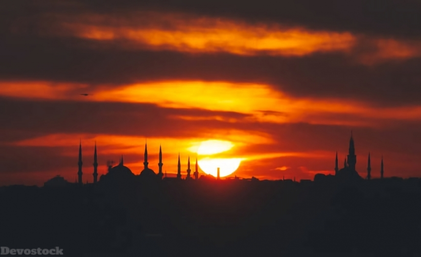 Ramadan 2020 Best collection Muslim Islam Faith Background Design  (220)
