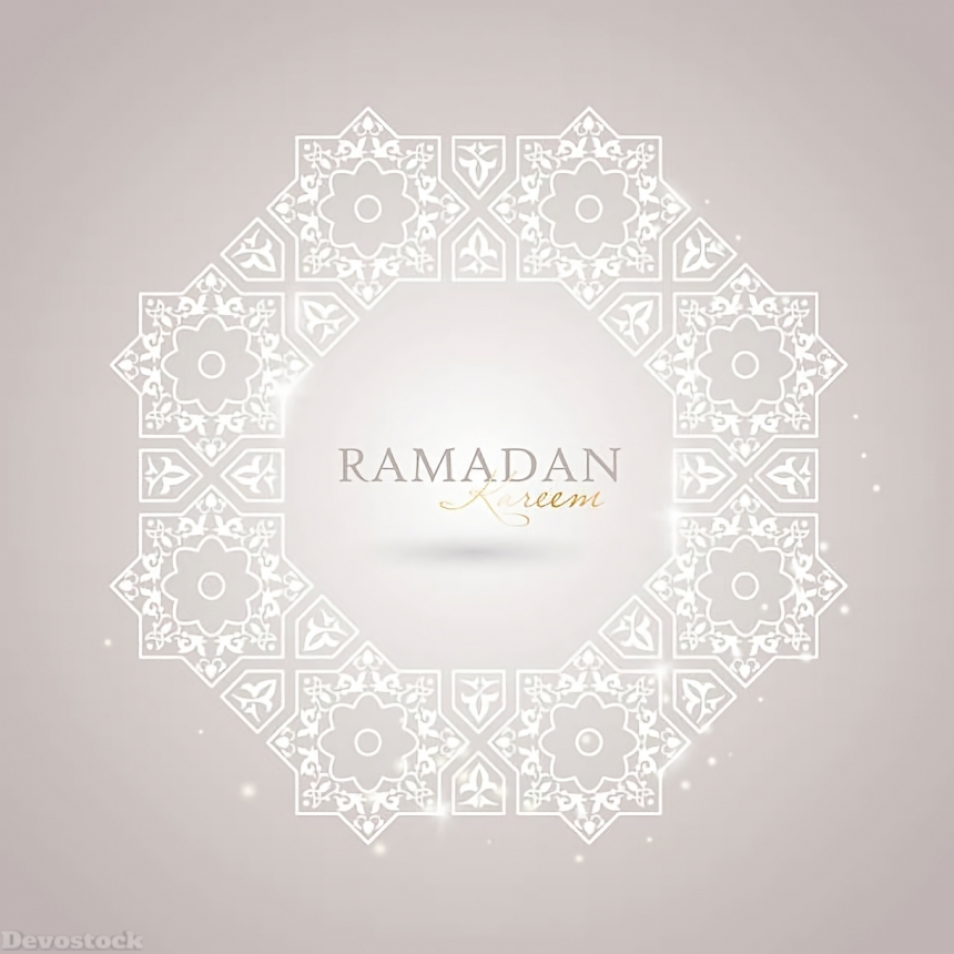 Ramadan 2020 Best collection Muslim Islam Faith Background Design  (362)