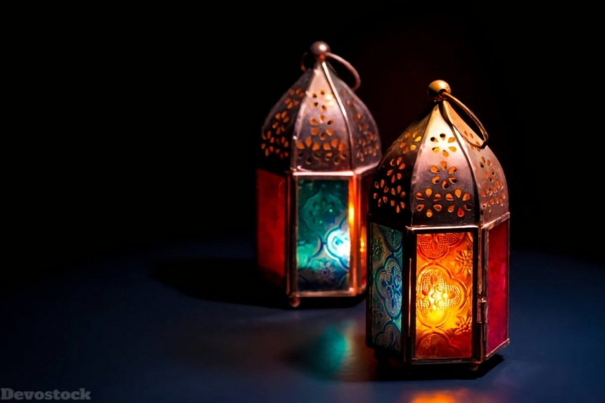 Ramadan 2020 Best collection Muslim Islam Faith Background Design  (5)