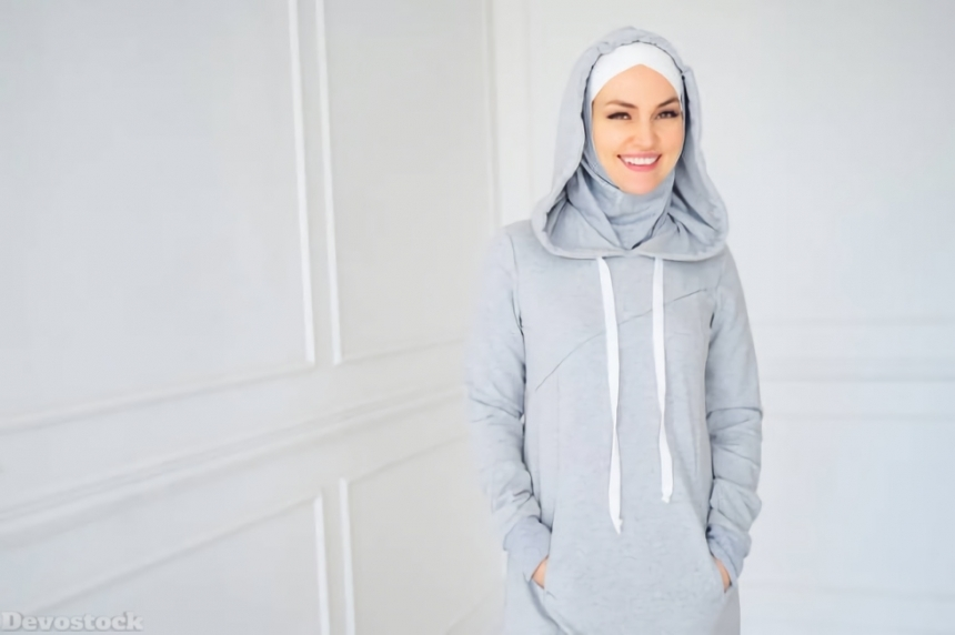 Top Hijab Images collection Muslim women Girls  (197)